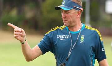 allan donald quits as south africa bowling coach...