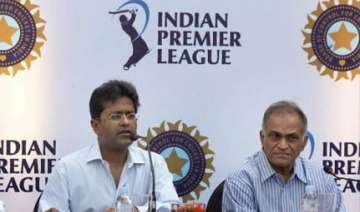 ipl played in a fair and transparent manner says...
