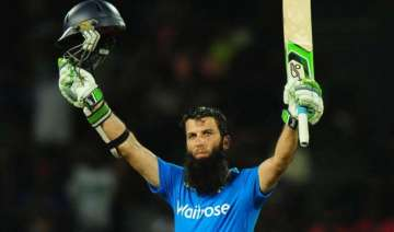 moeen ali from a promising player to wisden...