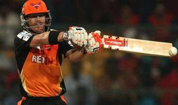ipl 8 sunrisers open account with convincing win...