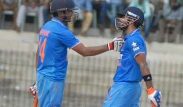 australia a beat india a by 3 wickets to reach...