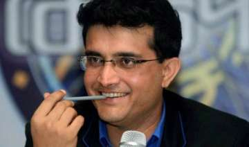 sourav ganguly takes over thorny cab crown on...