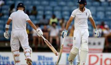england 74 in reply to west indies 299 on day 2...