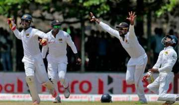 galle test india sink to a shocking 63 run defeat...
