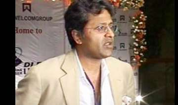 bcci want my lawyers recusal from hearing says...