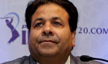 will try to improve ipl says rajeev shukla -...