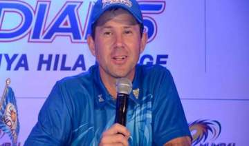 ipl winner ricky ponting keen to continue...