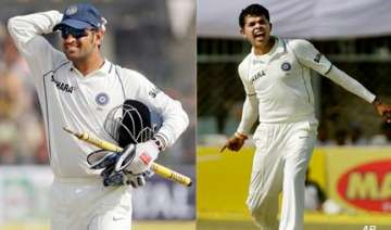 mellowed sreesanth augurs well for us dhoni -...