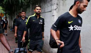 team india upbeat ahead of warm up game against...