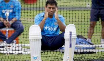 tri series 2015 dhoni in focus as india return to...