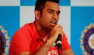 world cup 2015 team india need complete break...