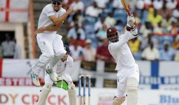 samuels leads west indies fight back in 2nd test...