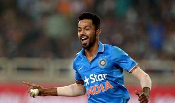 hardik is a game changer for india in t20s...