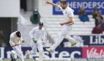 eng vs nz mark wood slows new zealand charge in...
