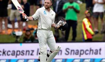 brendon mccullum leaves his mark on cricket after...