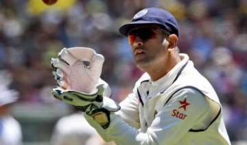 kohli dhoni can take the field in case... - India...