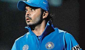 first time father sreesanth blessed with a baby...