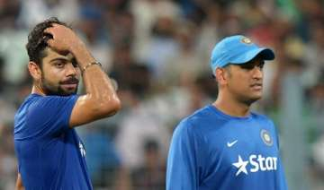 india vs sa dhoni s men to look for turnaround in...