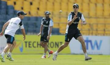 world cup cook captain no place for trott in...