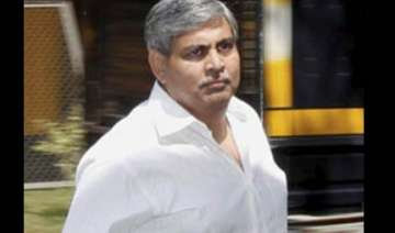 manohar lashes out at modi says amin was not part...