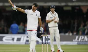 eng vs nz cook stokes tons drive england lead to...