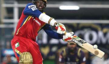 ipl 8 chris gayle s innings was a birthday gift...
