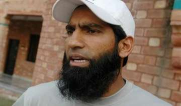 mohd. yousuf slams waqar for poor man management...