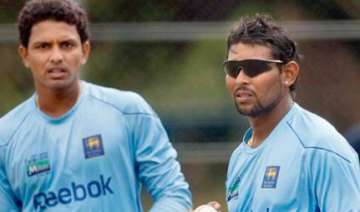 randiv banned for one match dilshan fined for no...