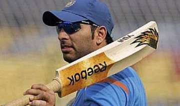 yuvraj may be recalled for tests - India TV