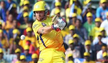 ipl 8 brendon mccullum has set high standards in...