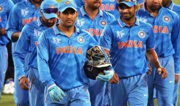 indian squad for bangladesh tour to be chosen on...