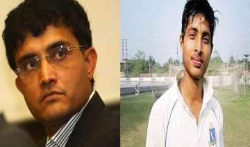 sourav ganguly gives away his bcci pension to...