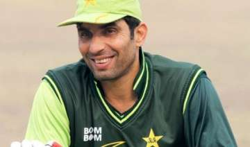 world cup is the ultimate goal says misbah -...