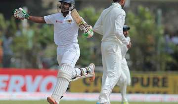 galle test day 3 sri lanka set india a target of...