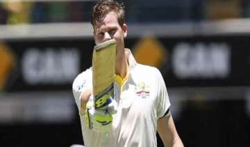 smith looking forward to going up against...