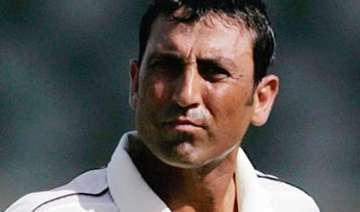 pcb dumps younis for england tour - India TV
