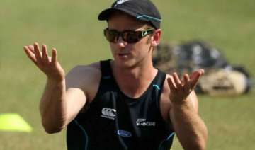 williamson to lead nz in odis against pakistan -...