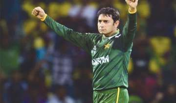 ajmal to fly to england for informal test on...