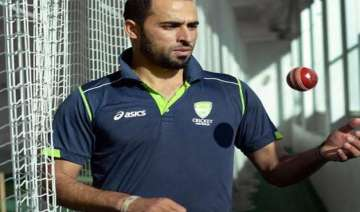 australian spinner fawad ahmed wants to show...