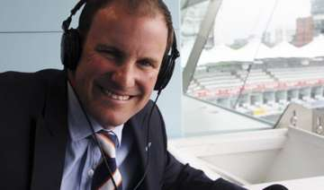 andrew strauss appointed england s cricket...