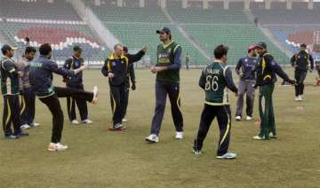 world cup 2015 pakistan team barred from social...