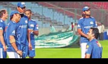 team india s young players return home without...