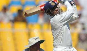 5 sensational sixes by virender sehwag watch...