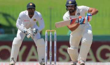 3rd test day 4 india 243 ahead at lunch against...