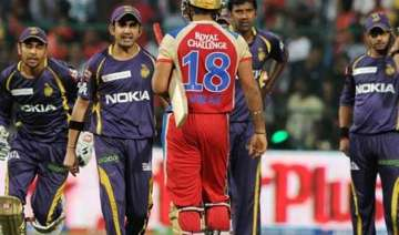 10 instances of infighting in the indian cricket...