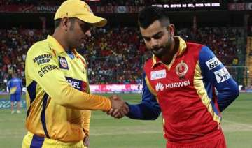 ipl 8 time to consolidate as csk rcb lock horns -...