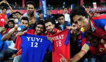 ipl fan park moves to surat warangal - India TV