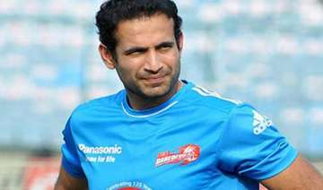 ipl 8 irfan pathan gets injured once again set to...