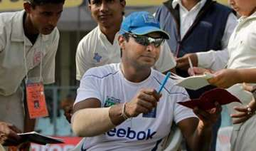 prasad out mendis in reckoning for 2nd test says...