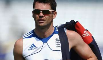 anderson admits doubts about bowling after hughes...